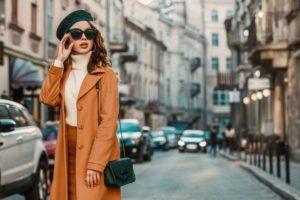sacs tendances pour l'automne-hiver