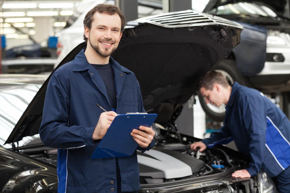 Les procédures d'arbitrage effectuées par des experts automobiles