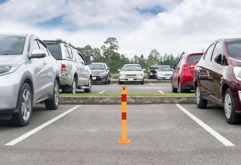 Où trouver un parking moins cher à l'aéroport ?